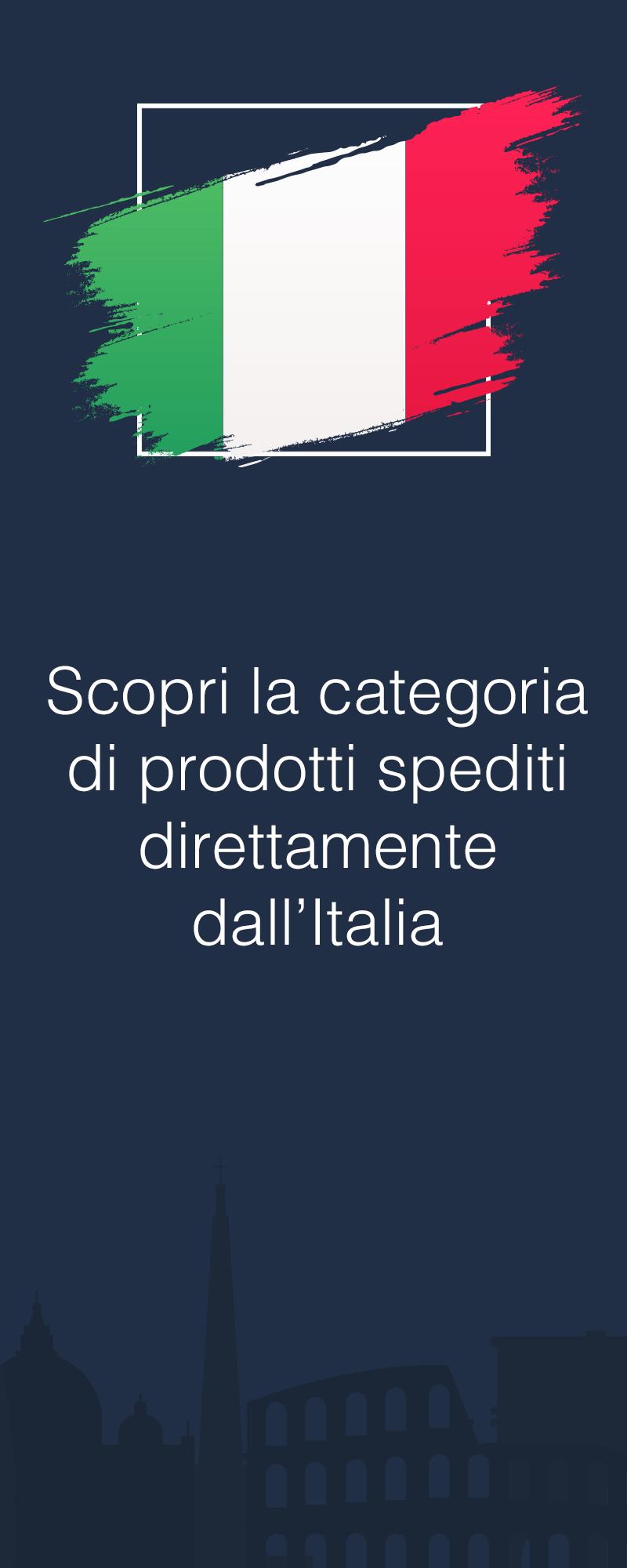 Prodotti Express Italia
